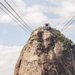 Pão de Açúcar, boteco e cerveja: Nosso primeiro dia no Rio de Janeiro