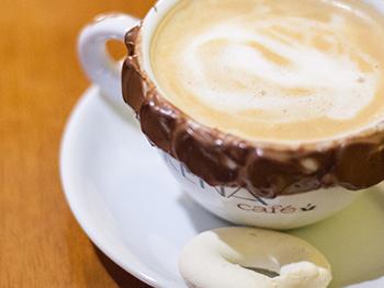 Link permanente para:Pausa apenas para o café