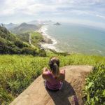 Praias Selvagens e Museu da CBF: Quinto dia no Rio de Janeiro