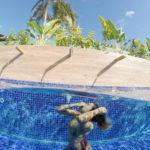 Conceito pé na areia: Hotel Ravenala oferece conforto diferenciado em Arraial D'Ajuda