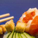 A intrigante Cozinha Oriental: Mais um delicioso curso oferecido pelo Alma Chef