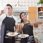 Nós temos Alma de Chef: Aceitamos o desafio da Santa Amália e criamos nosso prato