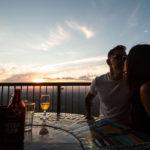 Bistrô no Topo do Mundo: Um menu especial em uma paisagem deliciosa