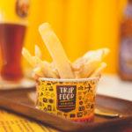 "De encher a ""mochila"": Trip Food apresenta conceito gastronômico de rua"
