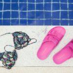 Tropicália: Nova coleção moda praia da Wamp Biquínis