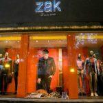Peças da grife mineira ZAK compõem ambientes da Decora Líder