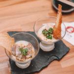 Eles têm o dom!: As maravilhas da cozinha oriental do restaurante UDON