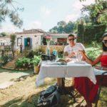 O Passo pro paraíso: Restaurante O Passo Pizza Jazz, parada obrigatória em Ouro Preto
