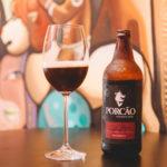 Red Meat: A cerveja do Porcão BH, perfeita para harmonizar com carnes