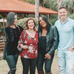 Dia das Mães: Uma tarde de almoço no Rancho com nossas mamães