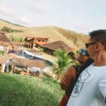 Hotel Fazenda Cheiro Verde: Festival de Inverno no paraíso