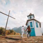 Catas Altas: Uma cidade mineira que finalmente tivemos o prazer de conhecer