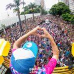 Carnaval BH: Quando Come se Lambuza vem com tudo no segundo ensaio de verão