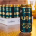 Cervejaria Albanos lança cerveja Pilsen Artesanal e Puro Malte em lata