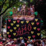 Carnaval BH: Bloco É o Amô realiza cortejo sertanejo dia 03 de março