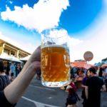 6ª Edição do Festival Internacional de Cerveja e Cultura em BH