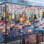 V Burn Experience – maior festival de churrasco de Minas Gerais