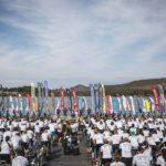 Nova Lima recebe megaevento com atividades esportivas e culturais ao ar livre